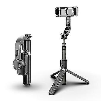 Camera stabilizers supports bluetooth handheld gimbal for smart phone camera single axis whit remote control video shooting