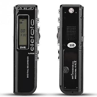 Music sound recordings sk-010 digital voice recorder pen multi-language 8gb memory auto recording mini audio recorder phone
