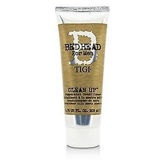 Tigi Bed Head B For Men Clean Up Peppermint Conditioner - 200ml/6.76oz