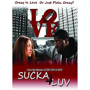 Sucka 4 Luv [DVD] USA import