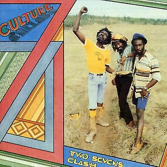 Culture - deux importation USA Sevens Clash [CD]