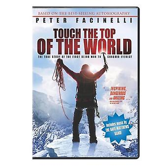 Tippen Sie oben auf der Welt [DVD] USA import