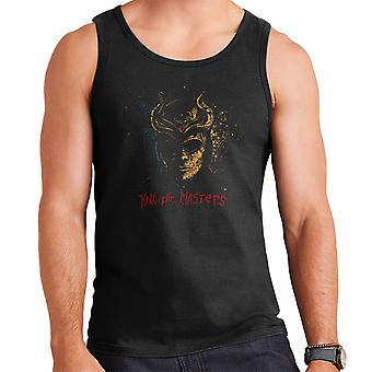 Sons Of The Harpy Kill The Masters Game Of Thrones Men's Vest