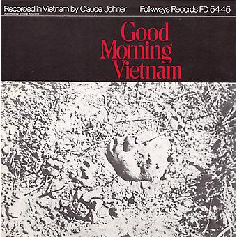 Good Morning Vietnam - Good Morning Vietnam [CD] USA import