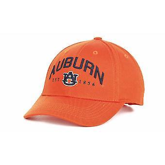 "Auburn Tigers NCAA TOW ""Capacity"" einstellbare Snapback Hat"