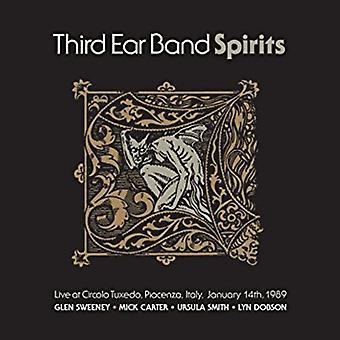 Third Ear Band - Spirits [CD] USA import