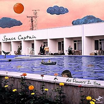 Space Captain - All Flowers in Time [Vinyl] USA import