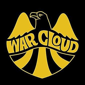 War Cloud - War Cloud [Vinyl] USA import