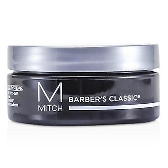 Paul Mitchell Mitch Barber's Classic Moderate Hold/high Shine Pomade - 85g/3oz