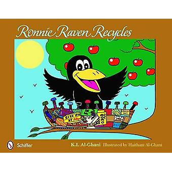 Ronnie Raven Recycles by Kay Al Ghani