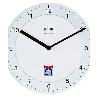 Horloge de Braun BNC006WHWH RC 66013