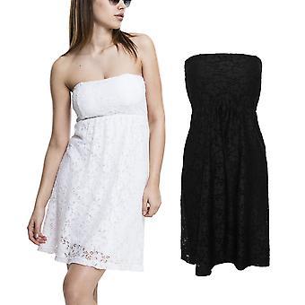 Urban classics ladies - LACES lace summer dress