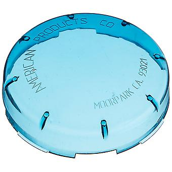 Pentair 650017 Kwik Change Lens Cover - Teal for SpaBrite & AquaLight Lens