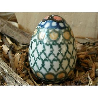 Easter eggs, approx. 5.5 cm high, unique 1 - BSN 5253