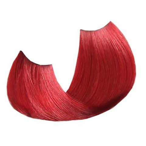 MagiCrazy Permanent Hair Color 100ml (Cherry Red) R2