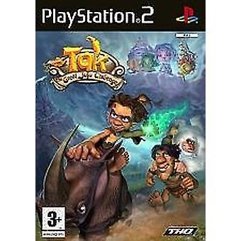 Tak The Great Juju Challenge (PS2) - Als nieuw