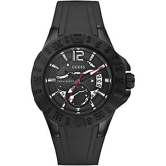 Guess Mens Magnum Watch W0034G3