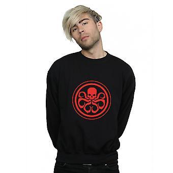 Verwonder u mannen Hydra Logo Sweatshirt