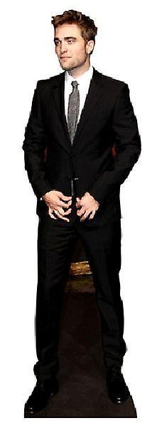 Robert Pattinson cartone estirpare