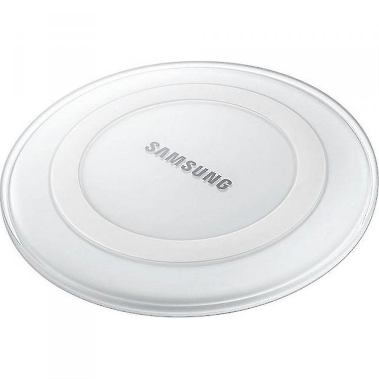Samsung blister EP-PG920IWEG inductive Qi charger white Galaxy S7, touch 5, Galaxy S6, edge