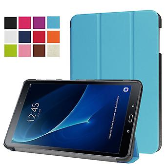 Smart cover case blue for Samsung Galaxy tab S3 9.7 T820 T825 2017
