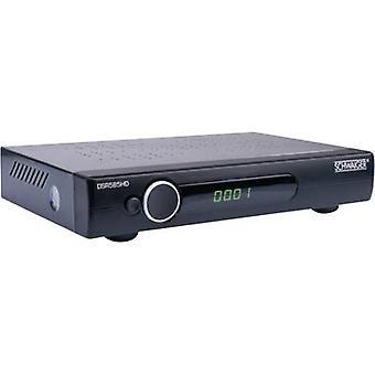 Schwaiger DSR585HD HD SAT receiver