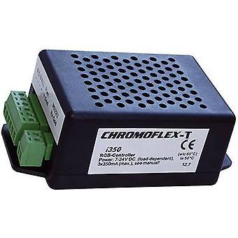 Barthelme CHROMOFLEX T 3 X 2,5 Un dimmer LED 97 mm 51 mm 35 mm