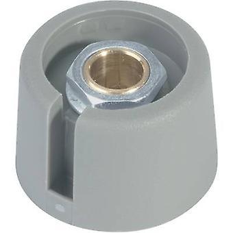 OKW A3040068 säädintä harmaa (Ø x K) 40 mm x 16 mm 1 PCs()