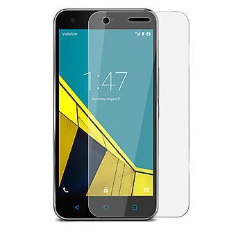 Vodafone smart eerste 7 scherm beschermer 9 H gelaagd glas tank bescherming glas gehard glas