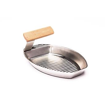 Grill basket Grill Pan stainless steel Pan stainless steel Pan Grill Pans vegetables fish meat
