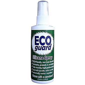 ЧЕЛЮСТИ 4 oz. ECOguard Aqua носить силиконовый спрей