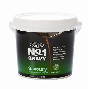 Essential Cuisine Gluten Free No1 Savoury Gravy Mix