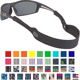 Chums neopreno clásico ligero ajustable las gafas de sol gafas retenedor