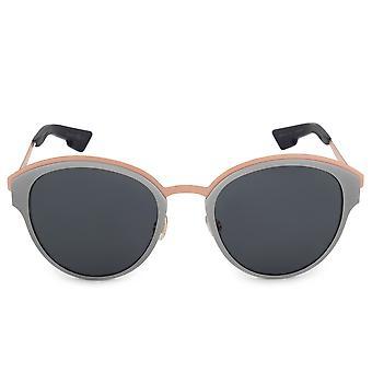 Christian Dior lunettes de soleil ovale RCMBN 52