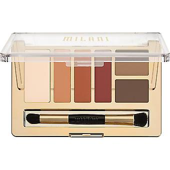 Milani Everyday Shadow Collection-09 Modern Mattes