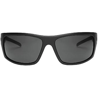 Electric California Tech One XL Sunglasses - Matte Black/Ohm Grey