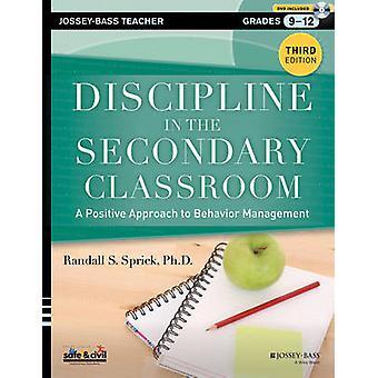 Disziplin in der sekundären Klasse - eine Positive Haltung gegenüber Behavio