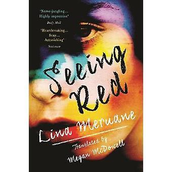 Voyant rouge par Lina Meruane - Book 9781786493156