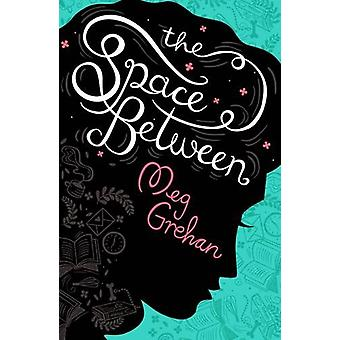 The Space Between by Meg Grehan - 9781910411599 Book