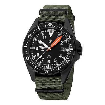 KHS MissionTimer 3 Ocean KHS męskie zegarek Zegarki. MTAO.NO
