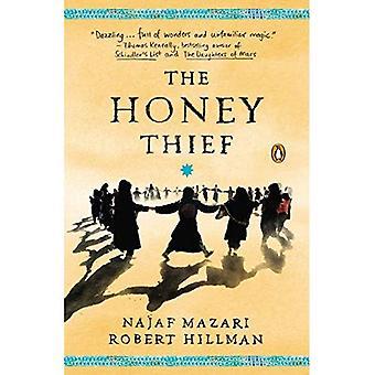 The Honey Thief: Fiction