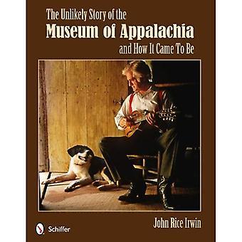 A história improvável do Museu de Appalachia e como veio a ser