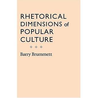 Rhetorische Dimensionen der populären Kultur