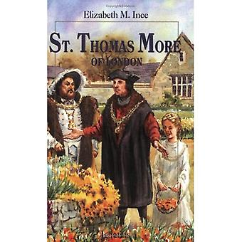 Le St. Thomas More de Londres