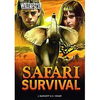 Sobrevivência de safári