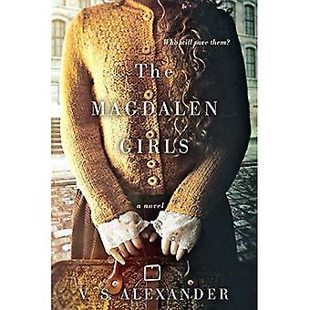 As meninas de Magdalen