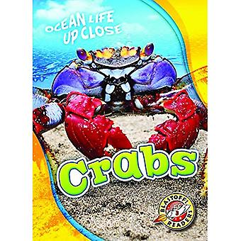 Krabben (oceaan leven van dichtbij)