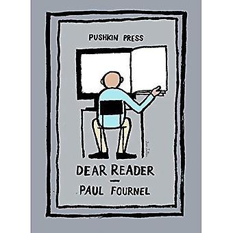 Kära läsare (Pushkin samling)