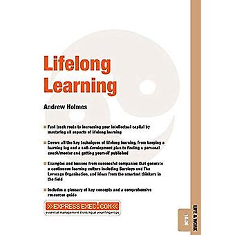 Livslångt lärande (Express Exec)