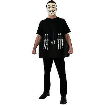 V per Vendetta Set